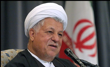 Iran to mourn Ayat. Rafsanjani's death for 3 days