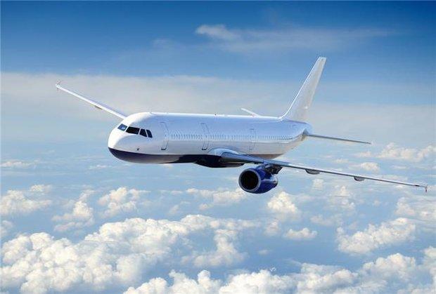 ظهر امروز رخ داد:خلبان منجر به بازگشت هواپیما از آسمان گچساران به تهران شد