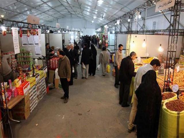 نمایشگاه فروش پاییزه امسال در دهدشت برگزار نمیشود