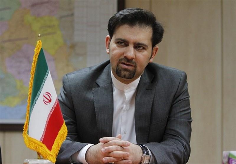یک کهگیلویه وبویراحمدیمدیر عامل شرکت ملی گاز ایران شد