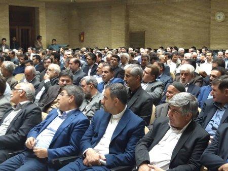 مراسم بزرگداشت آ میر احمد تقوی مقدم در تهران برگزار شد/گزارش تصویری