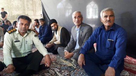 گزارش تصویری از همایش سالانه امام زاده علی«ع»