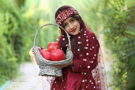 جشنواره انار ارسنجان فارس  به روایت تصویر