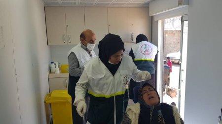 استقرار نخستین بیمارستان فوق تخصصی بسیج جامعه پزشکی کهگیلویه و بویر احمد در منطقه محروم سادات محمودی/تصاویر