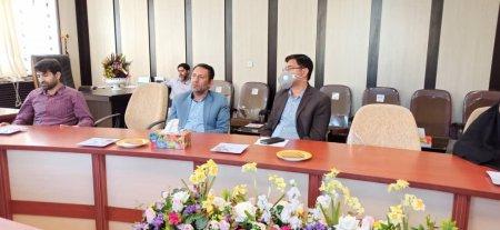 دیدار مسئول بسیج دانش آموزی استان با رئیس جدید آموزش و پرورش شهرستان بویراحمد/تصاویر