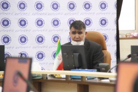 گزارش تصویری از نشست جمعی مدیران کل استان با نماینده مردم کهگیلویه بزرگ در یاسوج
