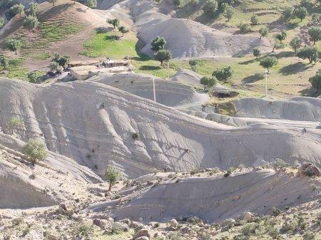 آب رسانی به 7 منطقه عشایری شهرستان کهگیلویه/گزارش تصویری از عملیات اجرایی این پروژه