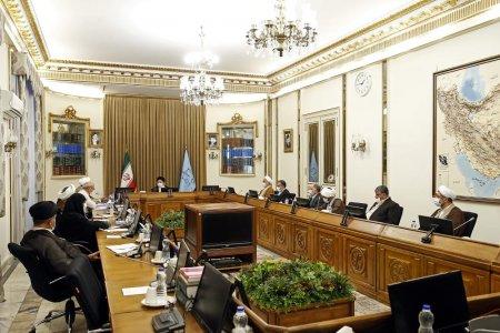 نشست اعضای کمیسیون حقوقی و قضایی مجلس با رئیس قوه قضاییه