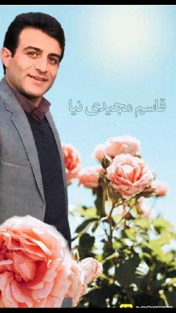 قاسم مجیدی کاندیدای شورای شهر مادوان شد+عکس و سوابق