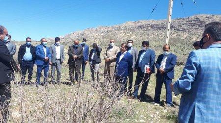 جلسه کارگروه اشتغال شهرستان مارگون به ریاست معاون اقتصادی استاندار برگزار شد/تصاویر