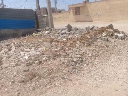 اولین تصاویر از خرابی های زلزله در بندرگناوه