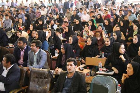 گزارش تصویری نشست  حزب مردم سالاری استان کهگیلویه وبویراحمد+عکس
