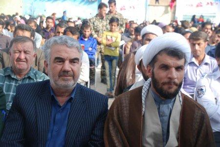برای اولین بار در کشور:  پاسداشت 117کبوتر خونین بال مرزی استان های کهگیلویه و بویراحمد و خوزستان برگزار شد/تصاویر
