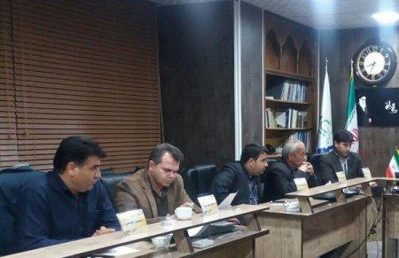 ملاقات عمومی شهردار با شهروندان دوگنبدانی در راستای تکریم ارباب رجوع+تصاویر