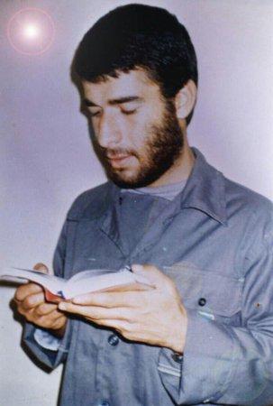 گذری برزندگی سردار شهید سید عنایت الله بازگیردر آستانه روز شهادت/تصاویر