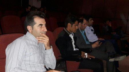 همایش گرامیداشت سالروز ملی شدن صنعت نفت در دهدشت برگزار شد/تصاویر