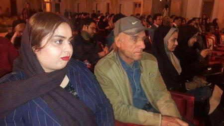 شبی بیاد ماندنی در پنجمین دوره شب های شعر بلادشاپور/گزارش تصویری